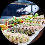 Sushi tál 02